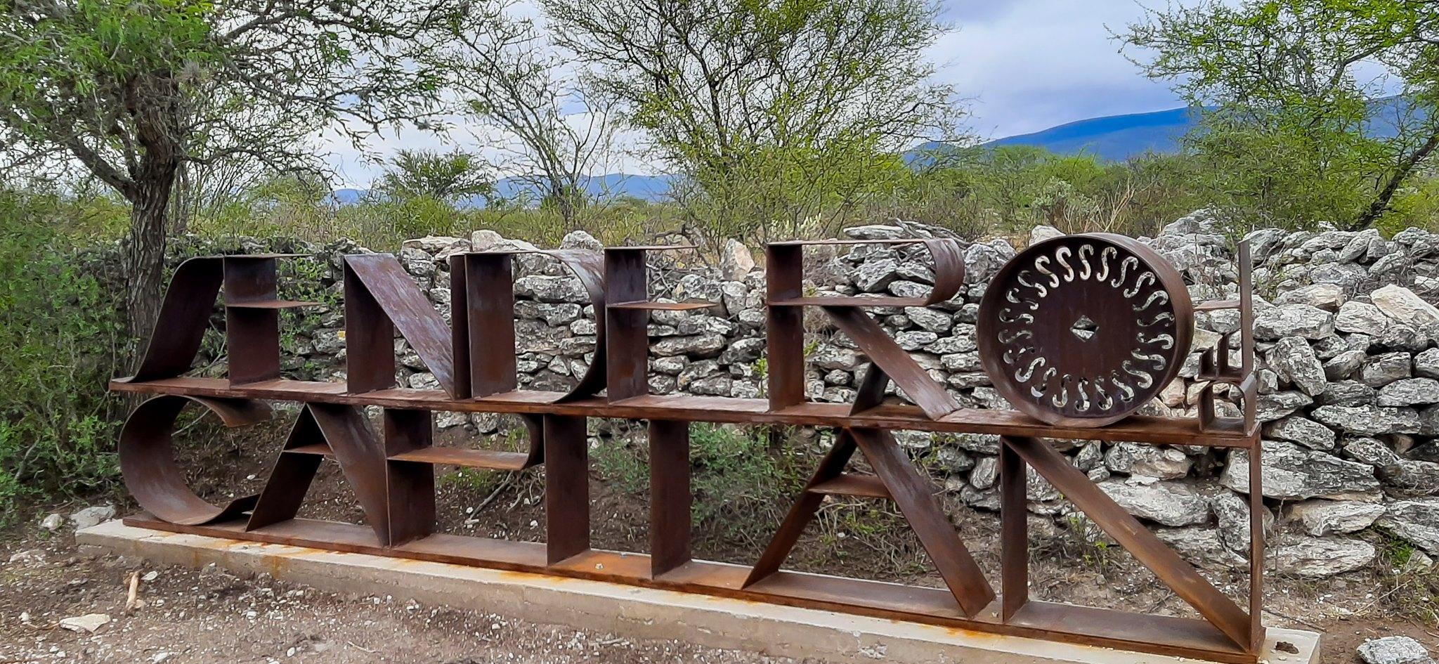 Sendero del Capitán es lo nuevo en San Luis Potosí.